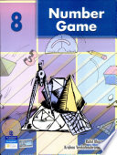 """Number Game 8"" by Khurana, Khurana Rohit"
