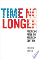 Cover of Time No Longer