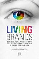 Living Brands Book