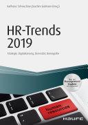 HR-Trends 2019 - inklusive Arbeitshilfen online