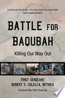 Battle for Baqubah