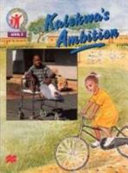 Books - Kalekwas Ambition | ISBN 9780333956090
