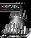 Memory Systems Book PDF