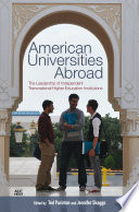 American Universities Abroad