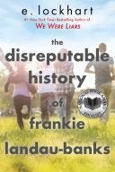 The Disreputable History of Frankie Landau-Banks Pdf/ePub eBook