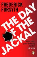 The Day of the Jackal Pdf/ePub eBook