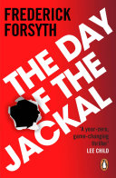 The Day of the Jackal Pdf/ePub eBook