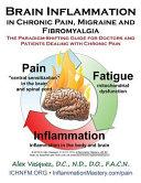 Brain Inflammation in Chronic Pain  Migraine and Fibromyalgia Book
