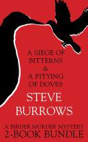 Birder Murder Mysteries 2 Book Bundle