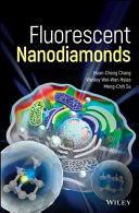 Fluorescent Nanodiamonds Book