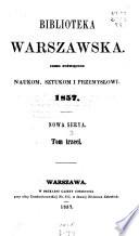 Biblioteka warszawska