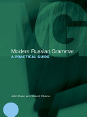 Modern Russian Grammar