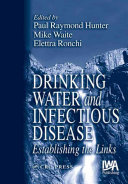 Drinking Water and Infectious Disease Book