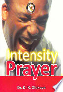 Intensity in Prayer