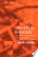 universal banking by imran Universal bank was added to the directory by a user on november 01, 2013 doxo is a secure, all-in-one bill pay service enabling payments to thousands of billers.