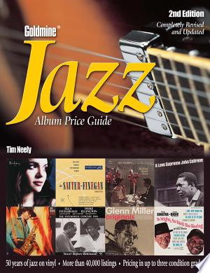 Free Download Goldmine Jazz Album Price Guide PDF - Writers Club