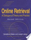 Online Retrieval Book