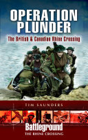 Operation Plunder and Varsity
