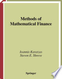 Methods Of Mathematical Finance