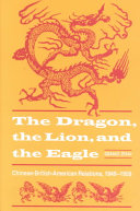 The Dragon  the Lion   the Eagle