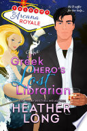 The Greek Hero S Lost Librarian