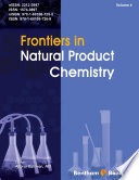 Frontiers in Natural Product Chemistry  Volume 4