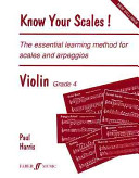 Improve Your Scales! Violin