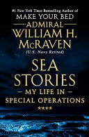 link to Sea stories : my life in special operations in the TCC library catalog
