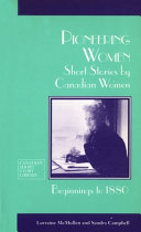 Pdf Pioneering Women Telecharger