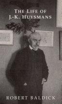 Pdf The Life of J.-K. Huysmans Telecharger