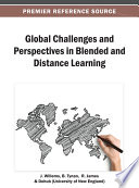 Global Challenges and Perspectives in Blended and Distance Learning