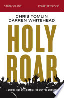 Holy Roar Study Guide Book