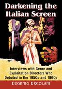 Darkening the Italian Screen