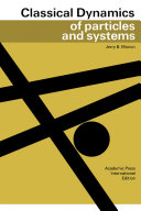 Classical Dynamics of Particles and Systems