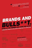 Brands and Bulls  t