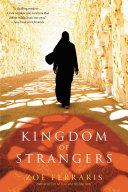 Kingdom of Strangers Book
