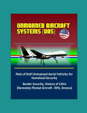 Unmanned Aircraft Systems  UAS  Book