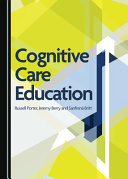 Cognitive Care Education Book PDF