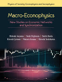 Macro Econophysics
