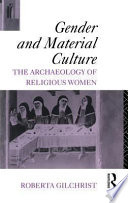 Gender and Material Culture
