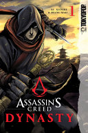 Assassin s Creed Dynasty  Volume 1