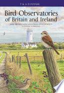 Bird Observatories of the British Isles