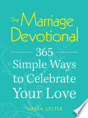 The Marriage Devotional