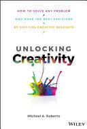 Unlocking Creativity Pdf/ePub eBook