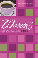 NIV, Women's Devotional Bible, eBook Book