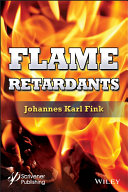 Flame Retardants Book