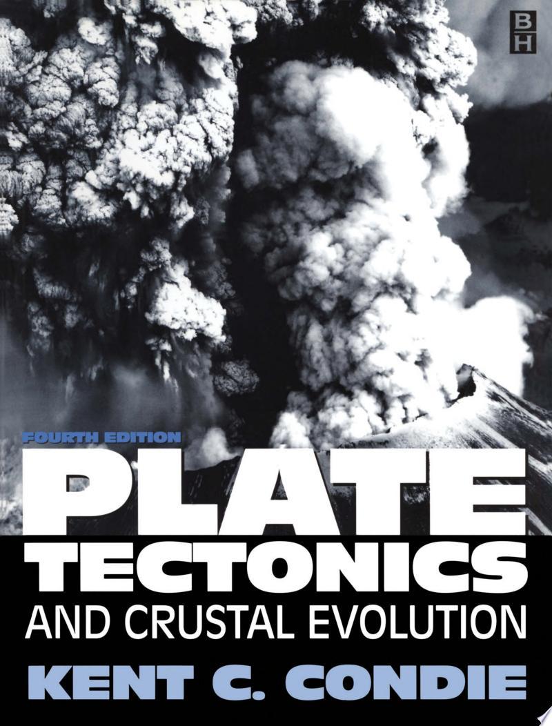 Plate Tectonics banner backdrop