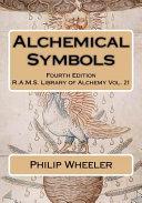 Alchemical Symbols