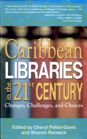 Caribbean Libraries in the 21st Century