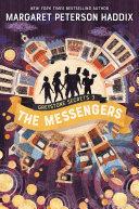 Greystone Secrets #3: The Messengers [Pdf/ePub] eBook